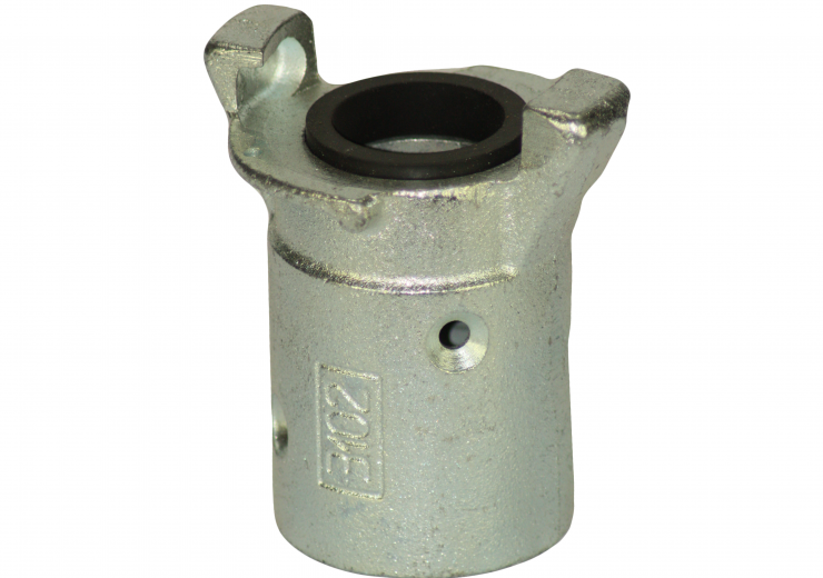 CQT claw couplings