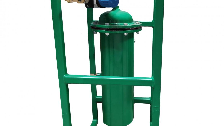 Luftreinigungsfilter FOP-2S