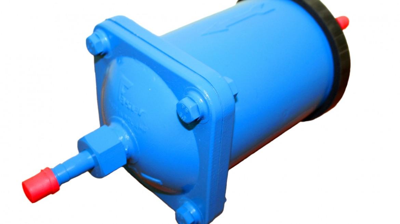 FPO-3 oil filter