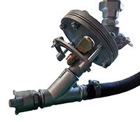 Clemco FSV valve